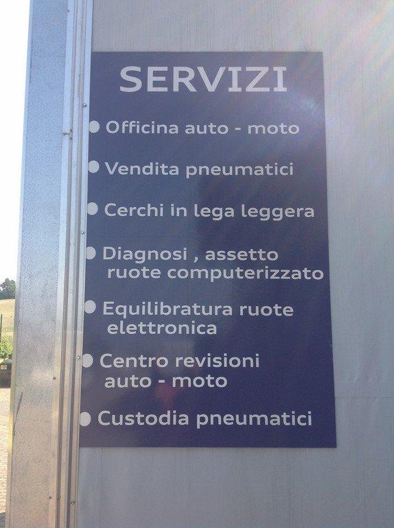 OFFICINA RIPARAZIONI AUTO valenza